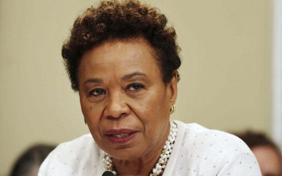 California congresswoman introduces legislation to replace Cole Memo
