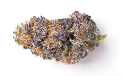 A gram of cannabis