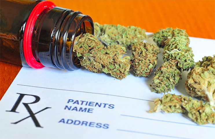 California's social cannabis laws forcing compassionate care programs to halt