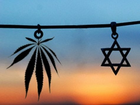 Cannabis legalization in Israel could bring in $675 million in annual tax revenue