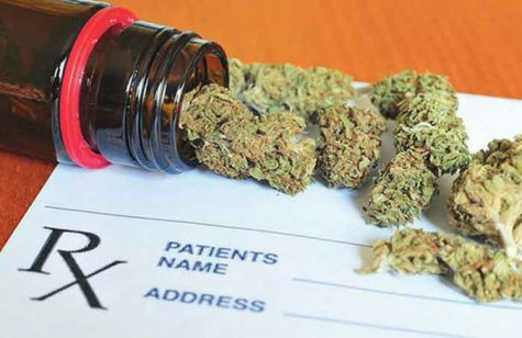 Assembly members in the UK want patients to receive legal medicinal cannabis