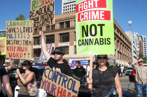 "Berkeley, California becomes the nation's first social cannabis ""sanctuary city"""