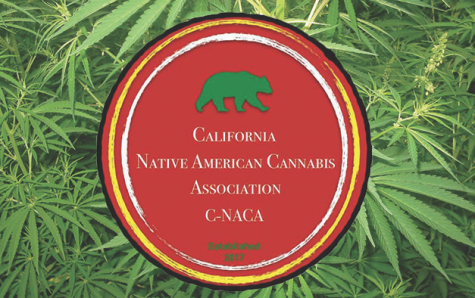 Native American tribes are fighting to get into California's cannabis market