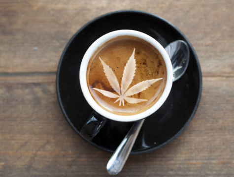 Coffee shop receives nation's first cannabis social club license