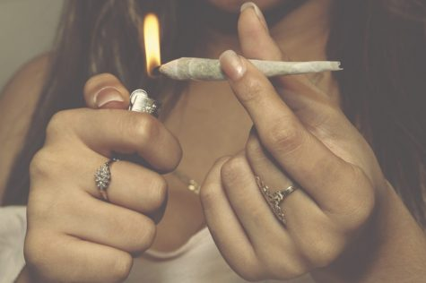 New study identifies link between people's genetics and their relationship with weed