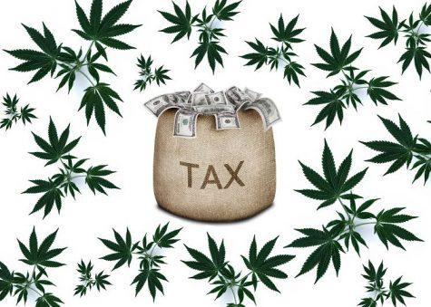 California's cannabis excise and cultivation taxes to increase as of January 1