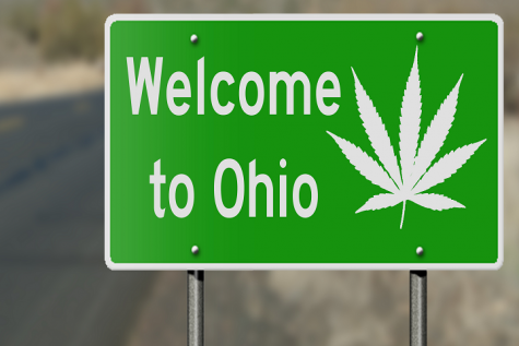 The State of Ohio has difficulty securing cannabis edibles producers