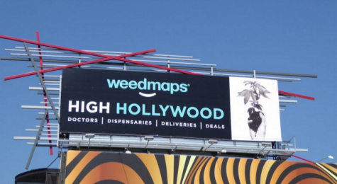 Weedmaps to California cannabis bureau: You can't police us