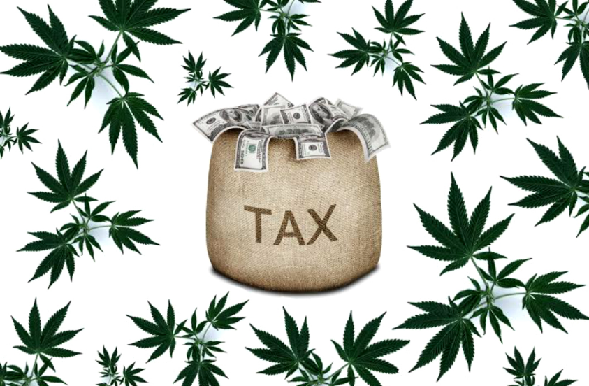 Federally legal cannabis could generate $106 billion in tax revenue