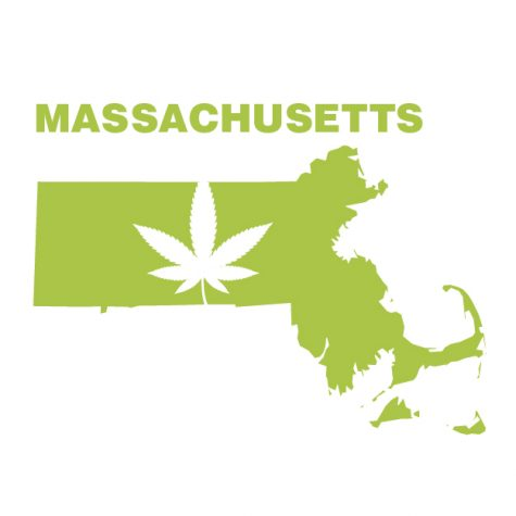 Massachusetts kick-starts its recreational cannabis licensing