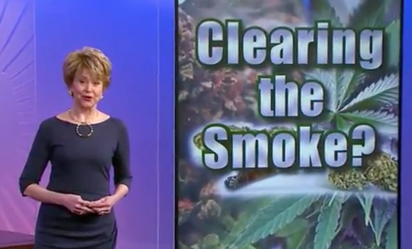VIDEO: How Colorado set the foundation for social cannabis regulations in the U.S.