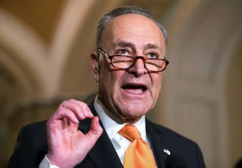 How important is Schumer's legalization bill?