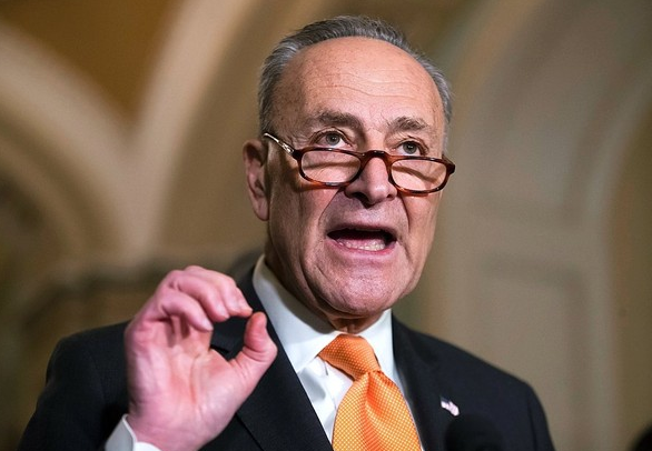 Schumer's cannabis reform bill may benefit some companies more than others, say experts
