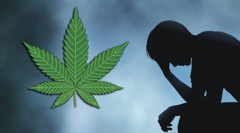 Study: People with depression use more cannabis and don't consider it to be harmful