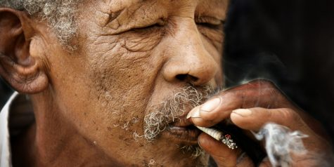 More older Americans are smoking cannabis than ever before