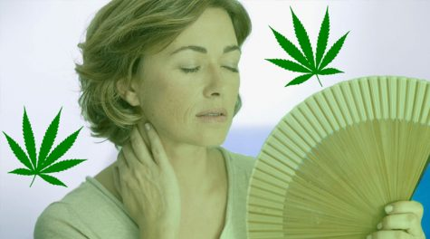 Cannabis could be used to relieve the symptoms of menopause