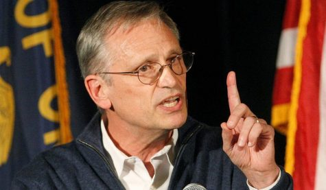 U.S. Rep. Earl Blumenauer thinks legal cannabis in the U.S. is less than four years away