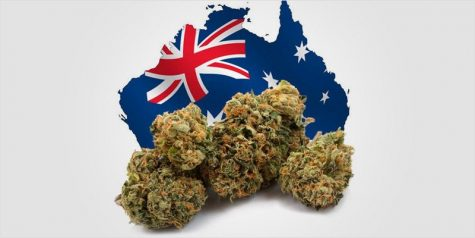Legal cannabis could soon be coming to Australia