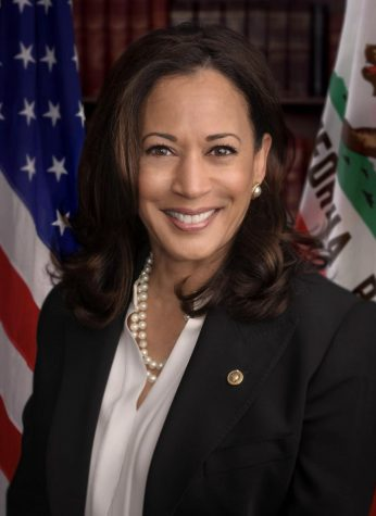 The Marijuana Justice Act finally gets the support of Kamala Harris