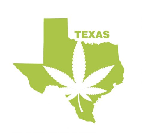 A candidate for governor in Texas is pushing decriminalization