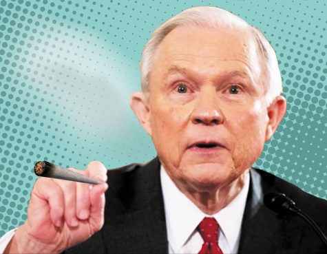 Jeff Sessions might make cannabis stock investors wealthy