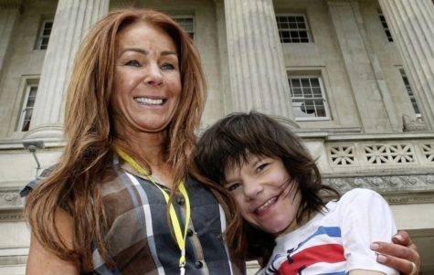 UK Home Office releases cannabis oil to epileptic boy, despite cannabis being illegal