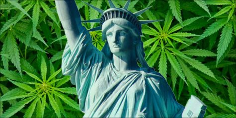 The future of cannabis legalization in New York