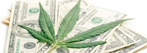 Big Pharma, Big Tobacco betting big on legal weed