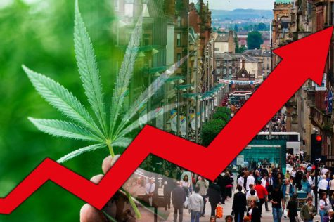 Great Britain prepares to legalize cannabis for medicinal use