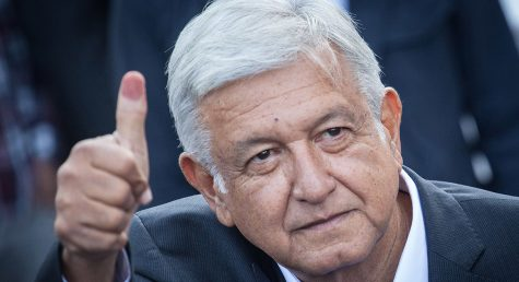Mexico's new president is plotting to end the militarized drug war