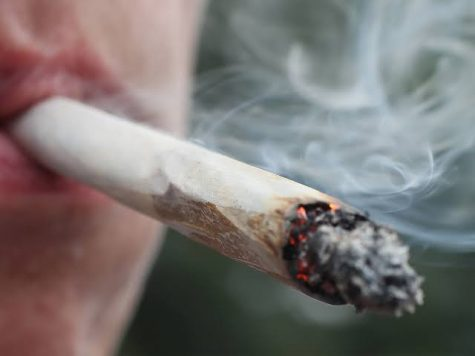 Police in Vancouver will be allowed to light up a joint when they are off-duty