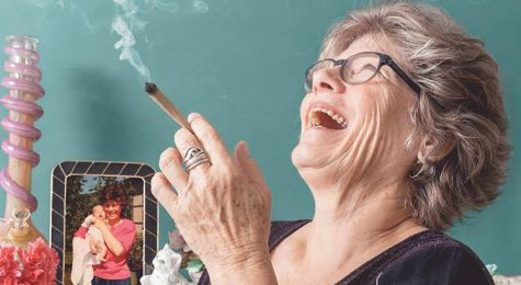 Seniors are using weed to treat anxiety, arthritis and back pain