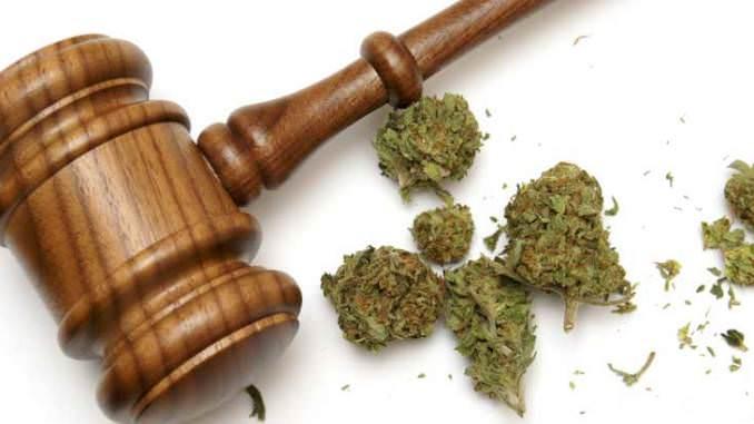 Washington's governor will pardon cannabis crimes