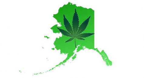 Alaska becomes first state to legalize 'cannabis cafes'