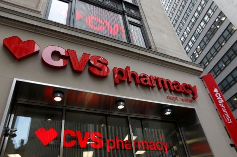 CVS will start selling CBD products