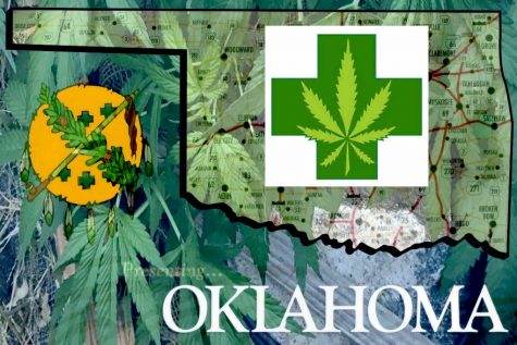 Medical cannabis in Oklahoma: Governor signs rules into law