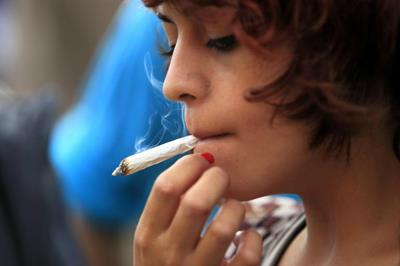 Study: Strict cannabis policies do not discourage young people from trying weed