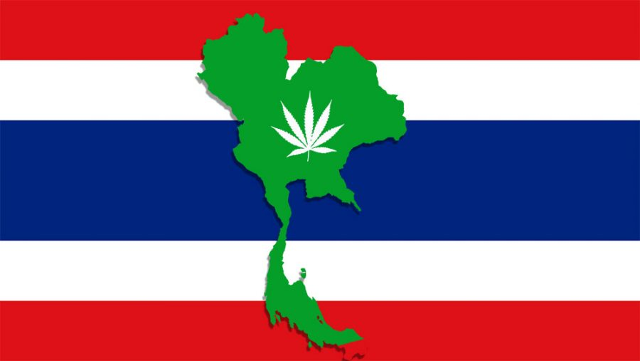 Report: Thailand's medical cannabis market won't reach maturity until 2024