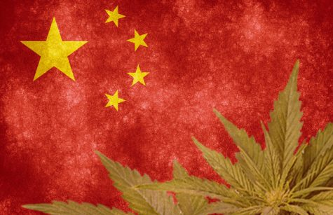 Asia is capitalizing on industrial hemp