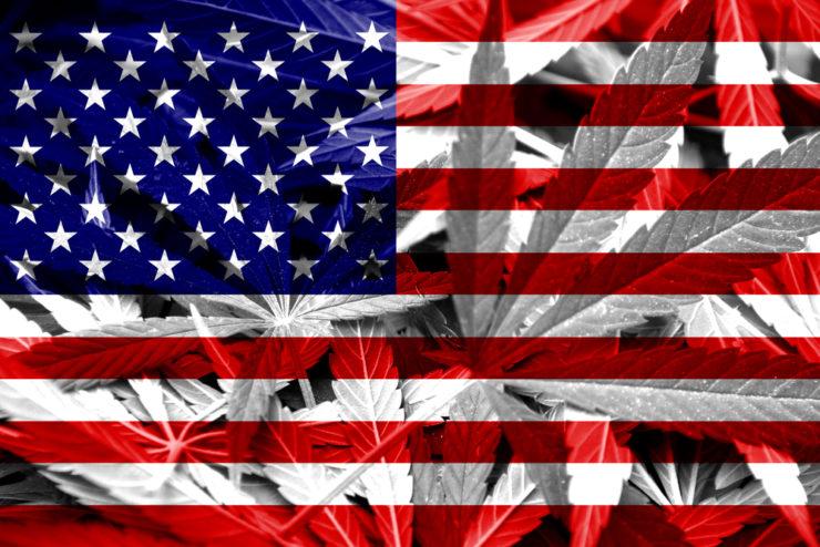 Congress is making progress on federal cannabis legalization