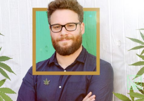 Seth Rogen establishes cannabis company with Canopy Growth to educate Canadian consumers