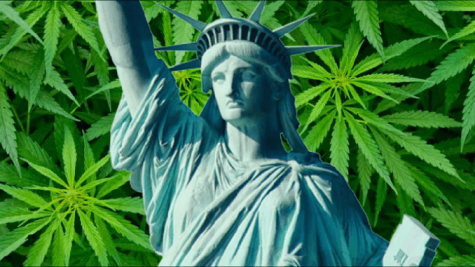 New York State budget doesn't include recreational cannabis legalization