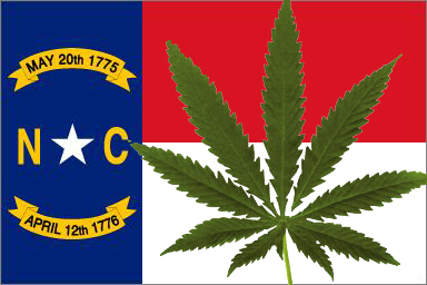 Medical cannabis could be legalized in North Carolina thanks to this new bill