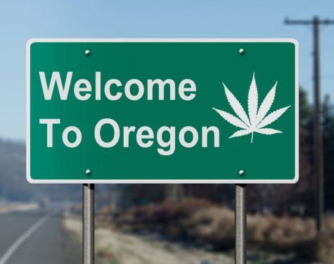 Oregon medical cannabis program: 85 percent of cultivators are non-compliant