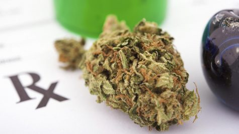 New Mexico dispensaries are helping fund a PTSD study