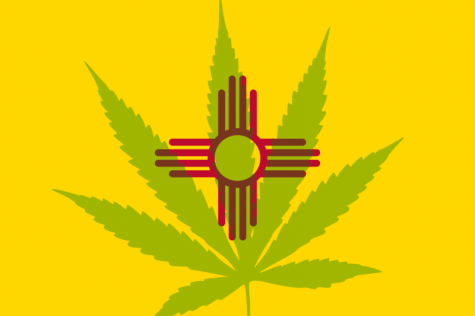 New Mexico's Medical Cannabis Advisory Board votes 4-0 for using weed to treat opioid-use disorder