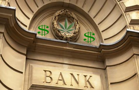 Legal cannabis companies in the States are being dismissed by Canadian banks