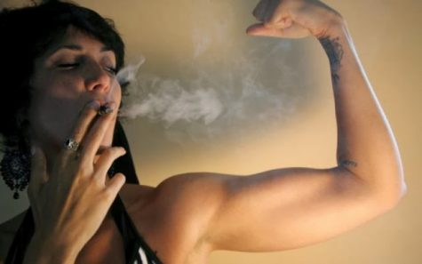 Vaporizing cannabis is stronger than smoking it, study shows