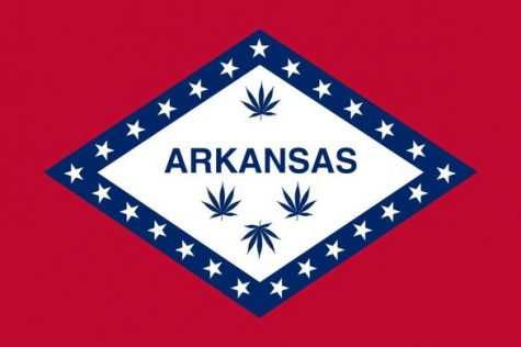 Medical cannabis sales in Arkansas have soared amid Coronavirus health crisis