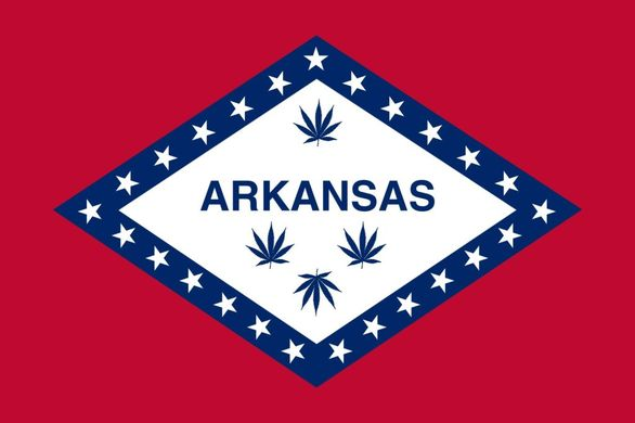 Sales increase in Arkansas as the sixth medical cannabis grow permit is awarded